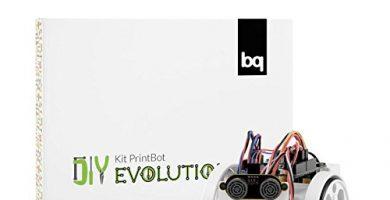 ro-botica printbot bq