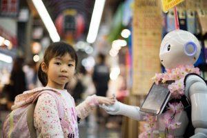 robotica educativa infantil