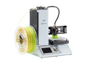 impresoras 3d metal