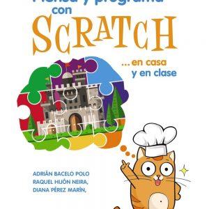 libro scratch en español