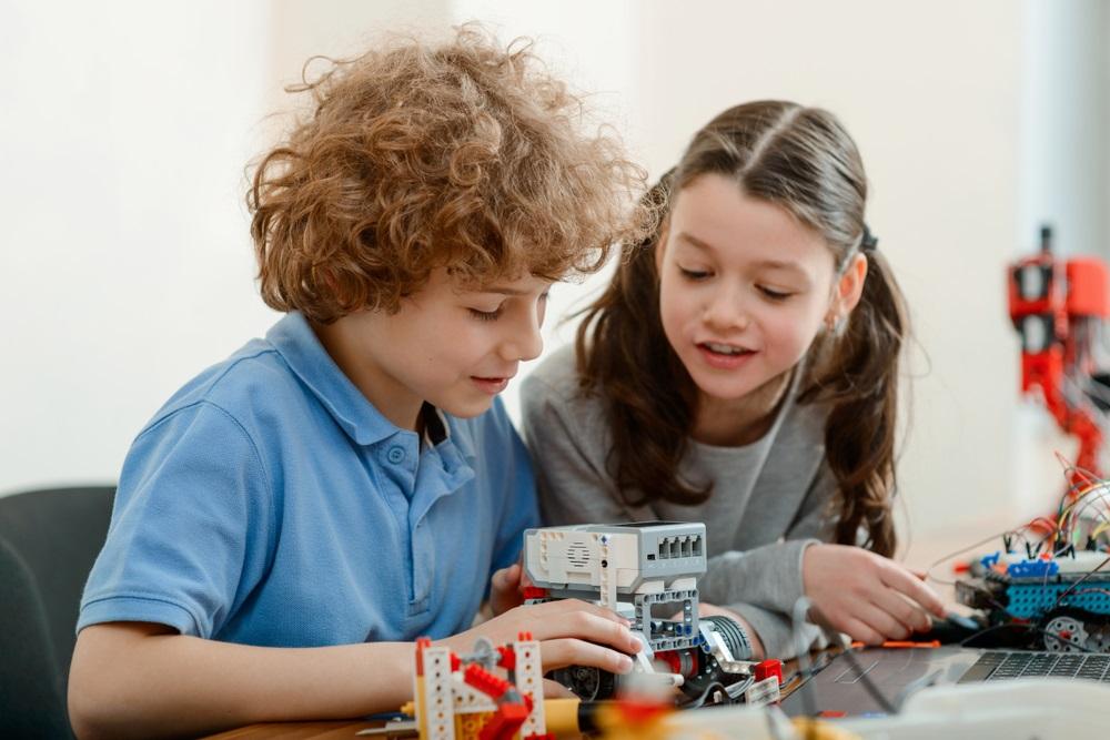 comprar robotica educativa